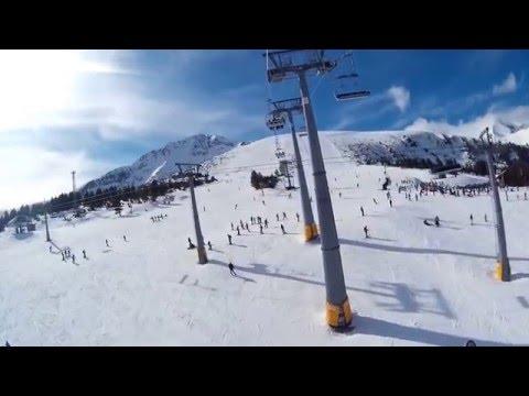 Bansko Ski Trip (Bulgaria) -  February 2016