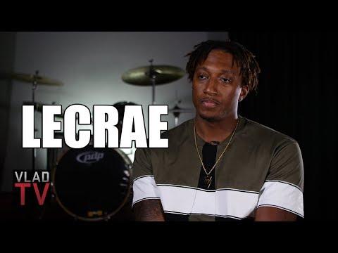 Lecrae: Despite Contemporary Christian Fans, I'm