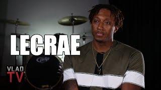 """Lecrae: Despite Contemporary Christian Fans, I'm """"Gospel"""" Because I'm Black (Part 3)"""
