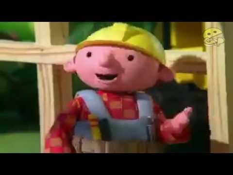 Bob el constructor taladro youtube - Bob el manitas ...