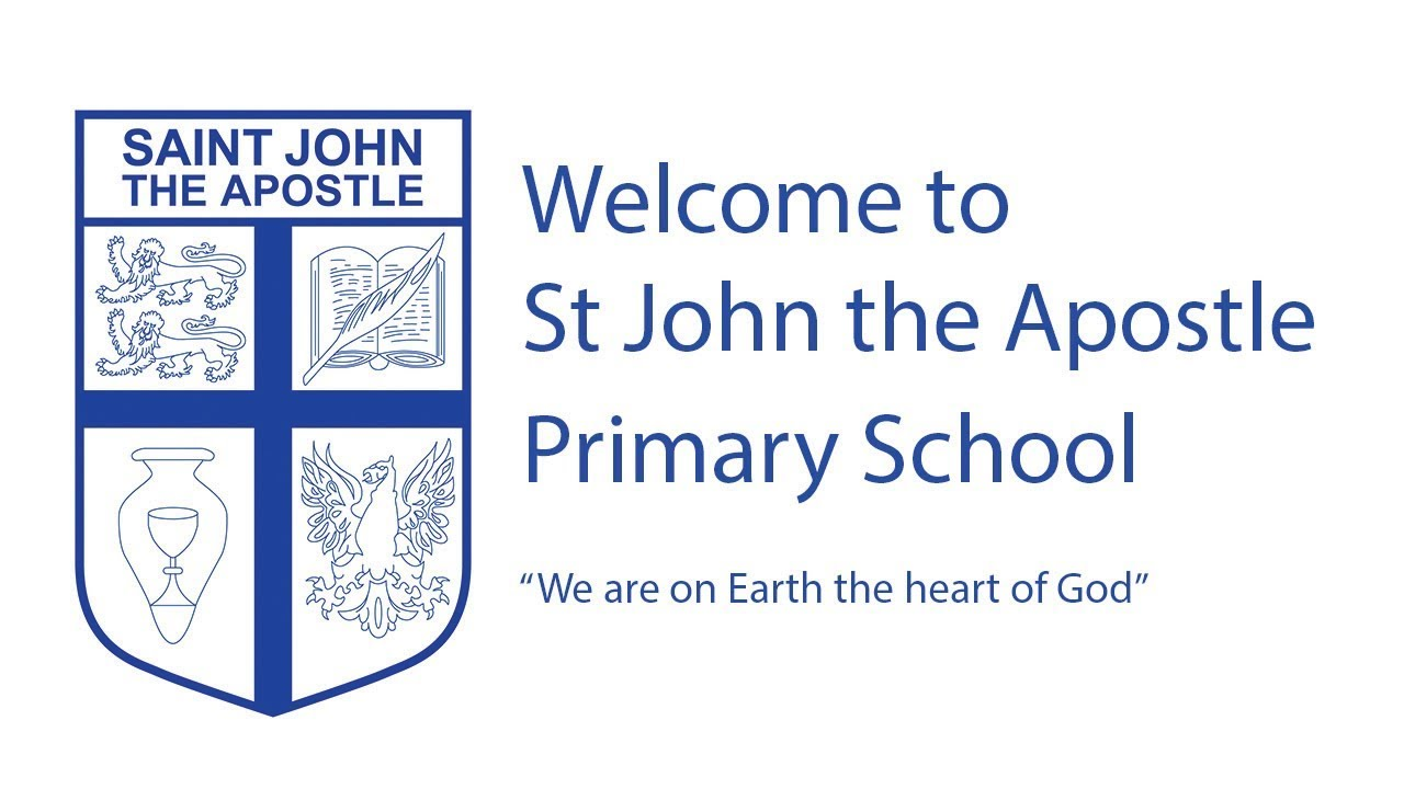 St John the Apostle Primary School - Florey
