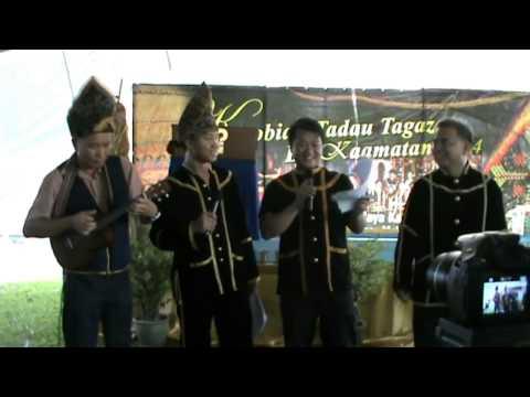UKULELE -  TADAU TAGAZO KAAMATAN  by Sabah Credit Corp Staff Donggongon