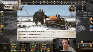 Scythe Tournament Final Game Rewind (with commentary)