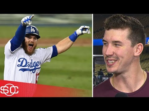 Max Muncy a fitting World Series Game 3 hero for Dodgers - Walker Buehler | SportsCenter