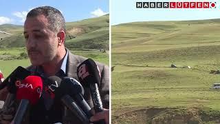 Erzurum'un Çat ilçesinde iki aile arasında çıkan silahlı kavgada 5 kişi hayatını kaybetti