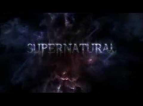 Supernatural Season 3 Intro - YouTube  Supernatural Se...