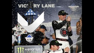 Five things to know after the Folds of Honor QuikTrip 500