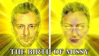 The Birth of Missy - The Master regenerates (fanmade) - Genocide of the Daleks prequel