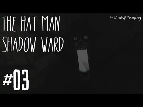 Let's Play The Hat Man: Shadow Ward - 03 - A SAVE POINT!!!