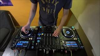DJ Per$i - Thunder Mix #3