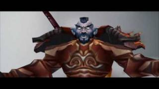 mr t world of warcraft commercial