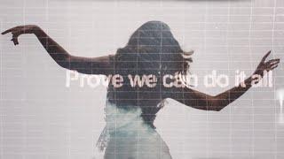 Iveta Mukuchyan - LoveWave (Lyrics Video)