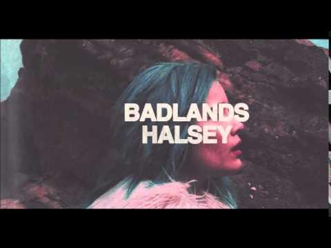 Halsey - Strange Love (Official Instrumental)