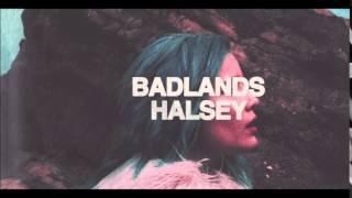 halsey   strange love official instrumental
