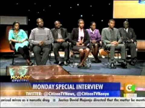 citizen interview on unemployment among youth 19th aug 2013
