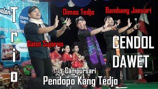 Download lagu BANYU LANGIT TEDJO BAMBANG GATOT CS PENDOPO KANG TEDJO MP3