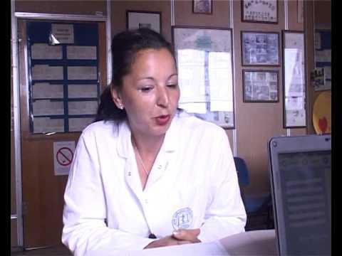 Home visiting nurses in Serbia