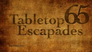 Tabletop Escapades Episode 65 34 Crystal Prison 34