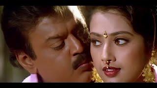 *Remastered Audio*🎧 Thanthane Thamara Poo HD Video Song - Periyanna - Meena, Vijayakanth | S.P.B