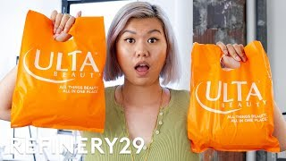 On this week's Beauty With Mi, our host, Mi-Anne Chan tries all of ...