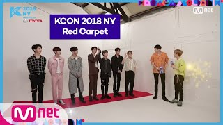 [KCON 2018 NY] STAR COUNTDOWN D-5 ′PENTAGON′