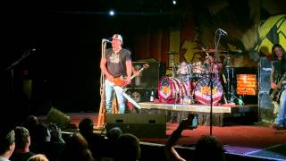 JACKYL - The Lumberjack (Live at the Starland Ballroom in Sayreville, NJ) February 20, 2015