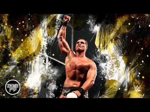 "2015: Alberto Del Rio 1st WWE Theme Song - ""Realeza"" + Download Link ᴴᴰ"