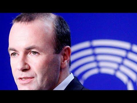 Chi è Manfred Weber, il candidato dei Popolari alla Commissione Ue