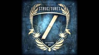 STRUCTURES - Divided By (Clean Vocals cover)