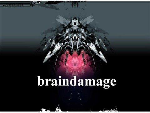 Brain Damage - Voice