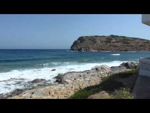 Kreta Wschodnia 2012