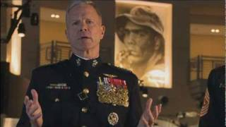 235th (2010) United States Marine Corps Birthday Ball Message From Commandant