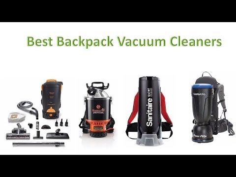 top-9-best-backpack-vacuum-cleaners-in-2018