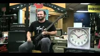 Самый Быстрый Гитарист В Мире Официальный Рекорд 2011