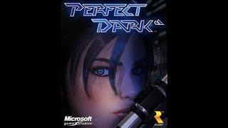 Xbox 360 Longplay [001] Perfect Dark XBLA Edition