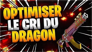 HOW TO SEE THE DRAGON CRI - FORTNITE SAUVER THE WORLD