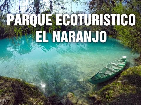 Parque Ecoturístico El Meco | Descubre San Luis Potosí 2017