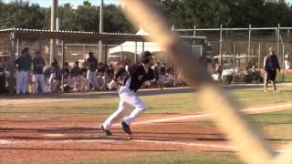 Will Banfield (10-21-2016) WWBA World Championship (Jupiter, FL)