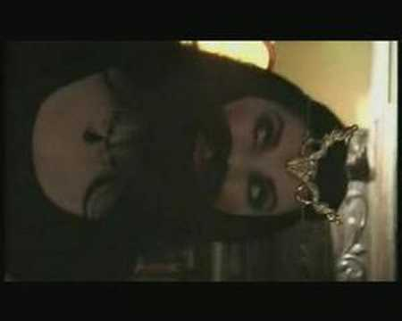 Patricia Morrison? From The Tiki Nightmare DVD