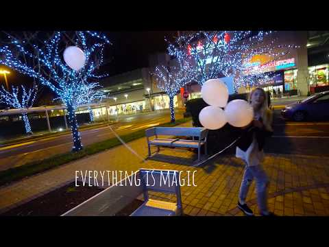 Chris Kelly & Nicole Gibson - Dream Out Loud (Official Video)