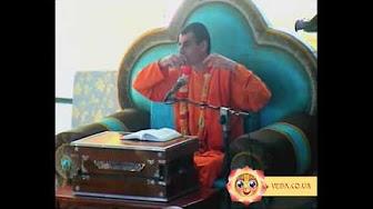 Шримад Бхагаватам 5.8.26 - Вальмики прабху
