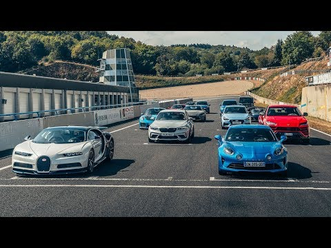 the-contenders-|-performance-car-of-the-year-2018-|-top-gear
