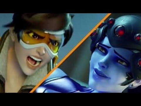 Let's Play Overwatch Deutsch - Diplo vs Kenraku!! - Overwatch Gameplay German!