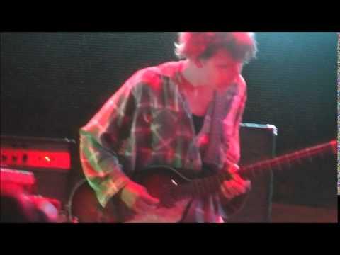 Tame Impala - Apocalypse Dreams NICK ALLBROOK'S LAST SHOW