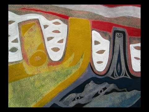 Jon Cooney's Time-Lapse Painting Videos : Volume O...
