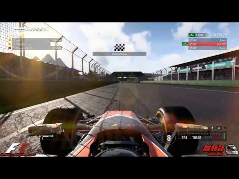 Iceland Racing Group | Saisonauftakt in Melbourne | F1 2017 LIVE
