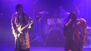 陰陽座コピーバンド「音妄座」のライブ。 (2017/11/19) at 小岩 LIVE THEA...