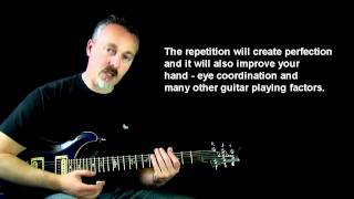 Learn To Play Guitar - What Should I Practice On Guitar And How Frequently