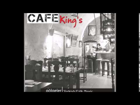 Cafe King's - Oğlan Oğlan (Enstrümantal)
