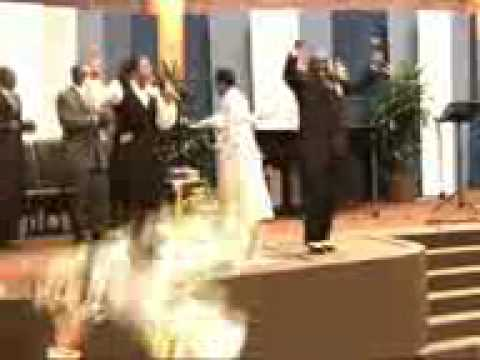 L'Evangeliste  CHARLES  TALINGANO A ROTTERDAM